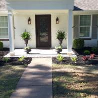 Let Wierzba Lawn Care and Property Maintenance, LLC install enchanting flower beds you're sure to love!