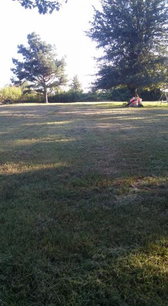No matter how big or small your lawn is, leave it to Wierzba Lawn Care and Property Maintenance, LLC to transform it!